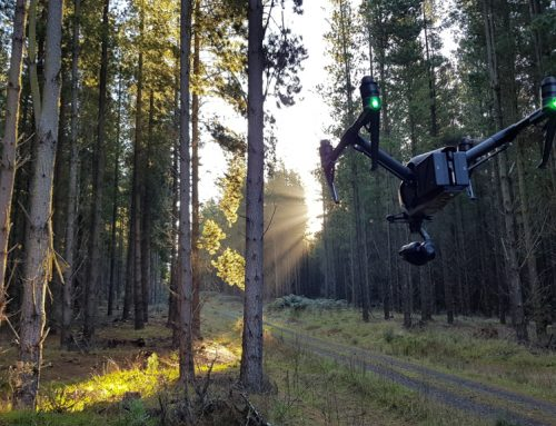 Top 3 Tips To Never Crash Your Drone