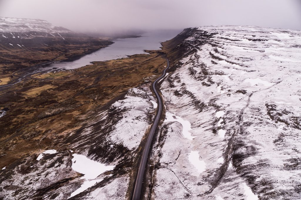 Drone Iceland - Aerial Photography