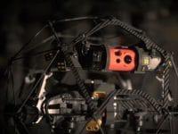 Elios 2 Drone