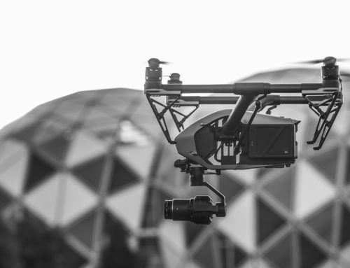 Top 5 tips to become a better drone pilot