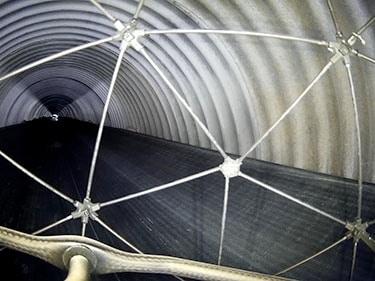Mining - Conveyor Belt